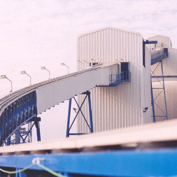 Gec Alsthom Engineering System