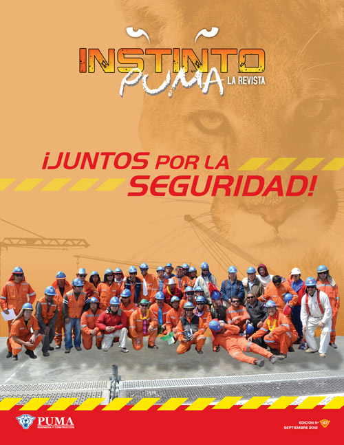 Revista Instinto Puma Nº47